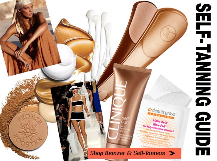 The Tan Commandments Diy Self Tanning How To Self Tan Best Self